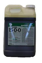 green fee fertilizer